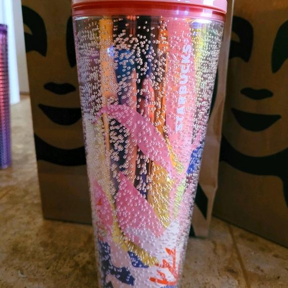 Starbucks Coral Reef Bubbles